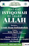 Ikuti Kajian Kiat-kiat Istiqomah di jalan Allah (Bagian ke-2) bersama Ustadz Ihsan حفظه الله di Masjid Markaz Al Khoiri Al Islami  Komplek MSUTQ Al Furqan
