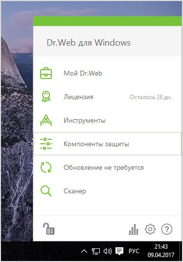 Doctor Web