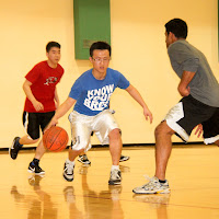 Basketball with SigRho