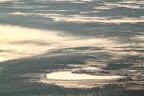 FUMEE D'ETERNITE   Le Parc National de Stoa Sjofallet, tout comme une petite partie de la Laponie, est classée au patrimoine mondial de l'UNESCO
