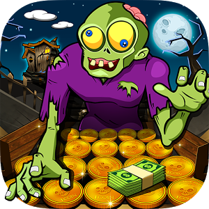 Zombie Party: Coin Mania V1.0.3 Mod Apk (Unlimited Diamonds)