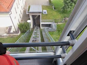 Photo: The Funicular