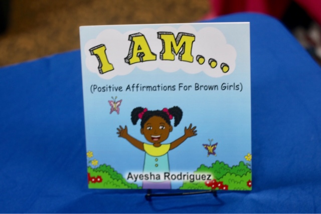 positive affirmations book