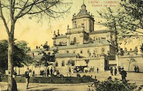 Львовский собор Святого Юра