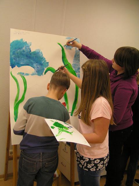 Kunstiosakonda  sisseastunud laste pühitsemine 2015 - PB080078.JPG
