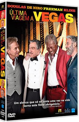 Filme Poster Última Viagem a Vegas DVDRip XviD Dual Audio & RMVB Dublado