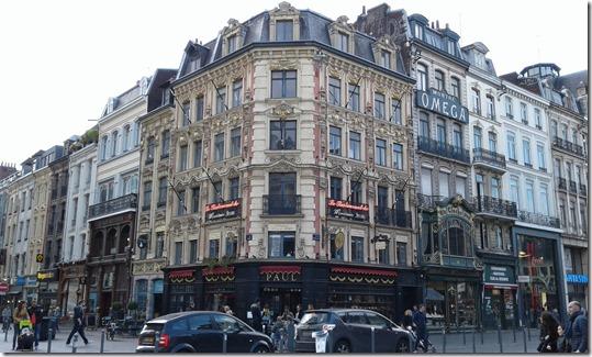 Place du Théâtre (2)