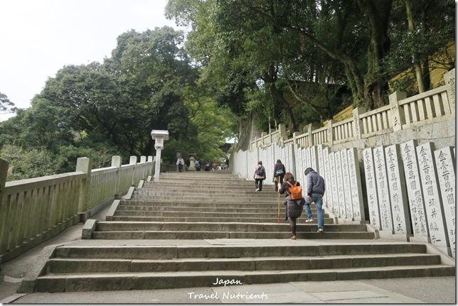 四國香川 高松 金刀比羅宮 (85)