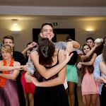 Latino lekce, tančíme salsu!