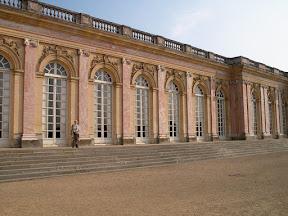 Wing of Le Grand Trianon