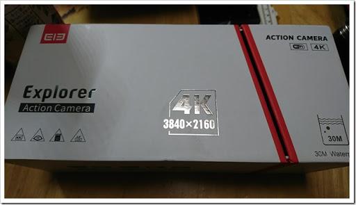 DSC 1051 thumb%25255B5%25255D - 【ガジェット】「Elephone ELE Explorer 4K Ultra HD WiFi Action Camera」レビュー!あのGoProを超えた!?こいつぁすげぇ。【アクションカメラ4K撮影可能】(継続レビュー中)
