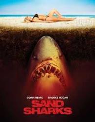 Sand Sharks 2011 -Cá Mập Cát