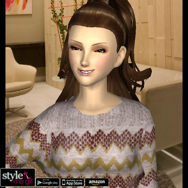 Style Me Girl  Level 2 - Office - Victoria