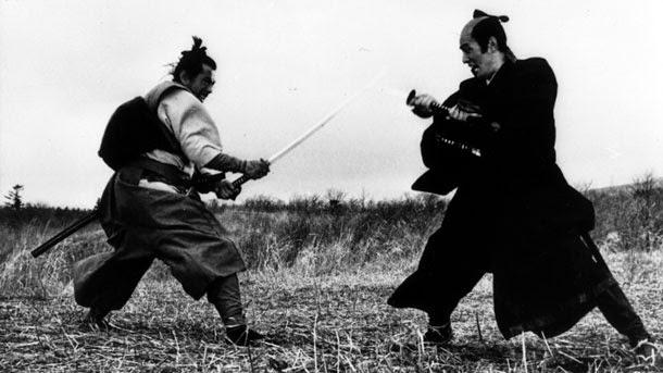 samurai nhật