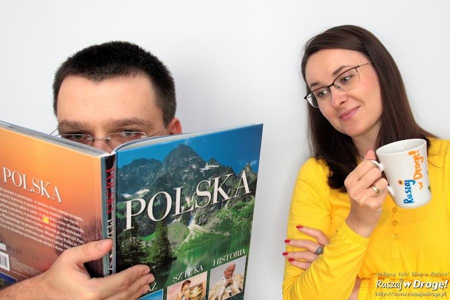 Przewodniki po ciekawych miejscach w Polsce