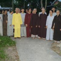[T&C-023] Thầy và ban trợ chúng CN2 (2012)