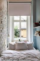 12 ý tưởng thông minh để bài trí phòng ngủ nhỏ - Trang trí nội thất