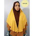 Antara pilihan warna cream/kuning air/butter/cheese/mustard di dalam koleksi ASMI COLLECTIONS