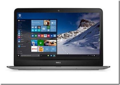 Harga Spesifikasi Dell Inspiron 15z 7548