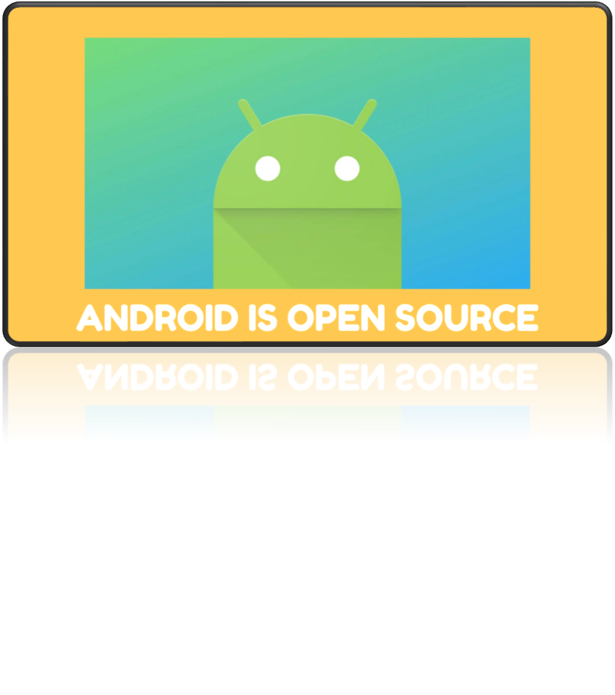android is open source