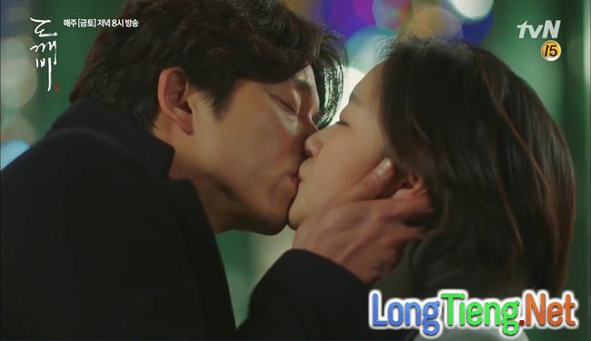 """""""Goblin"""" tập cuối: """"Happy ending"""" đáng sợ nhất lịch sử phim Hàn! - Ảnh 3."""