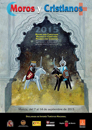 Cartel de Antonio Tapia