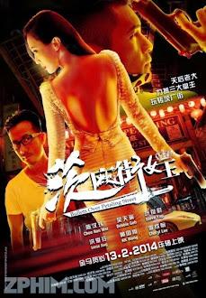 Băng Đảng Đường Phố - Bullets Over Petaling Street (2014) Poster