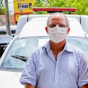Prefeito Gilberto Maynart segue internado em Aracaju