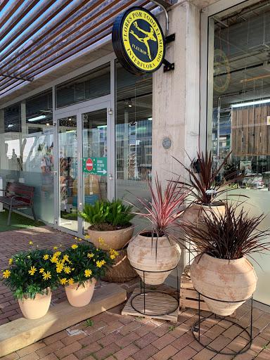 Centro de Jardinería FUPAR en Terrassa