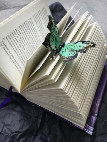 Fantasy Book Tag - Warum Fantasy mein liebstes Genre ist