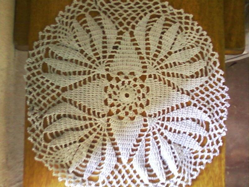 Jacqueline al crochet mas carpetas for Cosas de ganchillo faciles