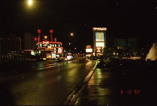 0201The Strip, Las Vegas