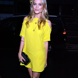 WWW.ENTSIMAGES.COM -   Laura Whitmore   arriving at BMW i3 Global Reveal and Party at Old Billingsgate, 1 Old Billingsgate Walk, London July 29th 2013                                                 Photo Mobis Photos/OIC 0203 174 1069