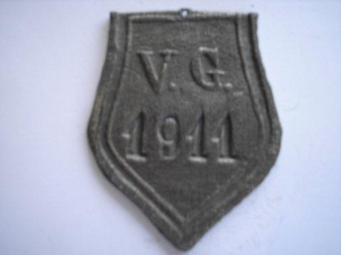 Naam: van GeutzgenPlaats: HaarlemJaartal: 1911