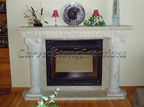 Fireplaces, Gallery, Hearths, Interior, Surrounds