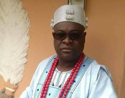 Jubilation In Ekiti As Kidnapped Monarch Regains Freedom