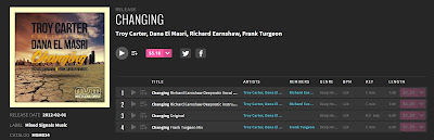 Troy Carter ft. Dana El Masri - Changing_Richard_Earnshaw_Deepnotic_Instrumental