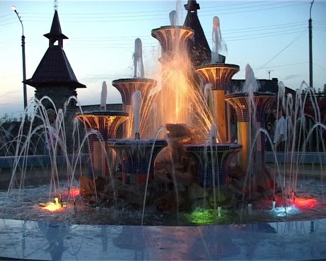 фото мариинска кемеровской области