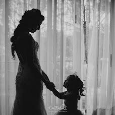 Wedding photographer Paloma del rocio Rodriguez muñiz (ContraluzFoto). Photo of 01.03.2018