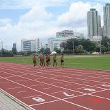 練習照片 (九龍灣運動場 26/05/2006)