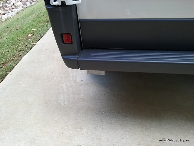 Ram ProMaster Conversion Electrical