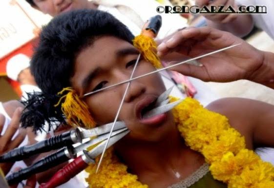 Photography   Cultural body art   RonGarza
