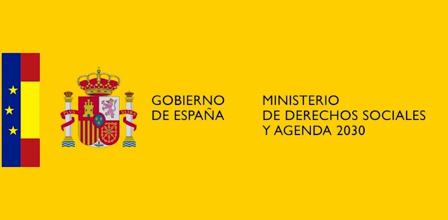 Logo Ministerio de Asuntos Sociales
