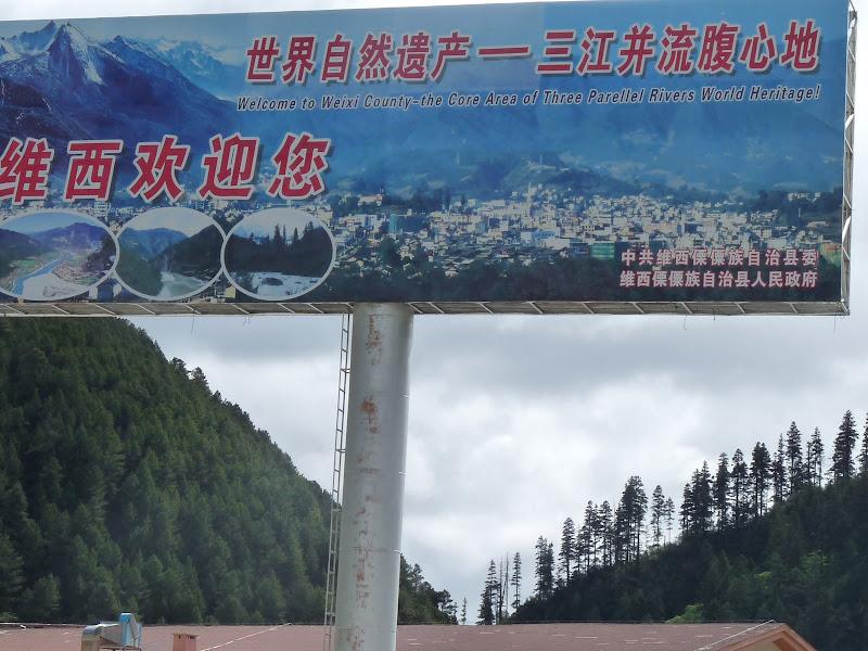 Chine . Yunnan.Shangri la,  POTATSO park - P1260195.JPG