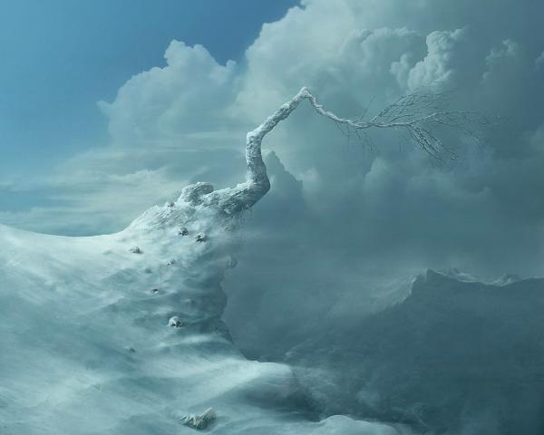 Nightmare Of Silent Lands, Fantasy Scenes 2