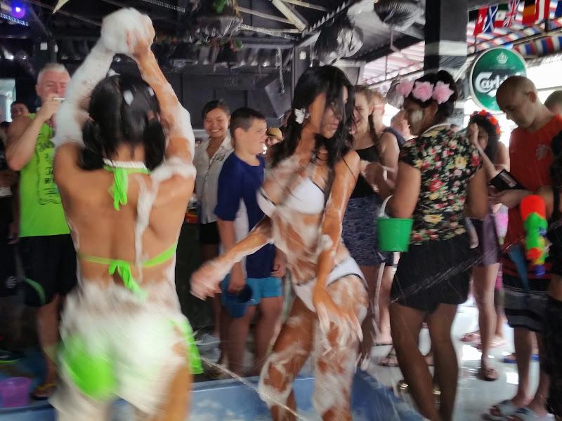 Beach Road Freelancers - Pattaya Videos