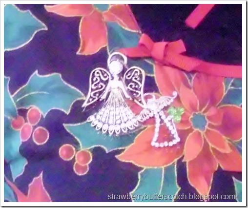 Angel pins!
