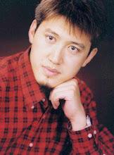 Zhao Chun Yang China Actor