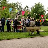 Opening speel- en ontmoetingsplek Oldenhofpark