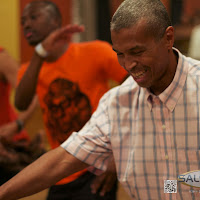Photos from La Casa del Son, July 26. Rumba night